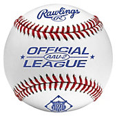 Rawlings Official AAU-2 Baseballs (Dozen)