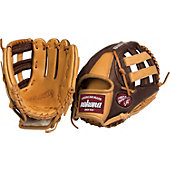 "Nokona Alpha Series 11.75"" Baseball Glove"