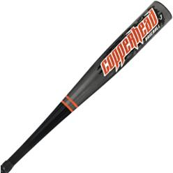 Worth 2012 Copperhead -3 Adult Baseball Bat