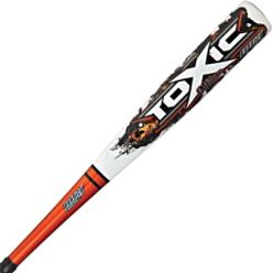 Worth 2011 Lithium Prodigy -3 Adult Baseball Bat