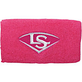 "Louisville Slugger 5"" Traditional Wristband"