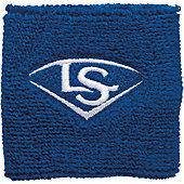 "Louisville Slugger 2.5"" Traditional Wristbands"