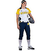 Adidas Women's Custom Fastpitch Slider Pants