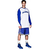 Adidas Women's miCommander Custom Basketball Short