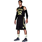 Adidas Men's Custom Baylor Basketball Shorts