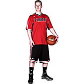 Adidas Men's Custom Courtside Shooting Shirt