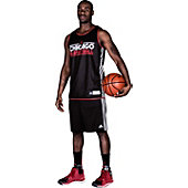Adidas Women's Custom Sublimated Practice Basketball Jersey