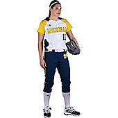 Adidas Women's Crush Custom Softball Jersey