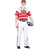 Adidas Men's Sweet Spot Home Run Custom Baseball Pant