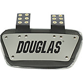 "Douglas Football DP Series 4"" Adult Shoulder Pad Back Plate"