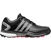 Adidas Men's Adipower Boost Golf Shoes (Wide)