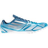 Adidas Men's adizero Prime Finesse Sprint Track Shoe