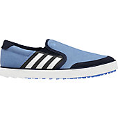 Adidas Men's Adicros SL Slip On Golf Shoe