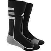 Adidas Team Speed Adult Medium Crew Socks