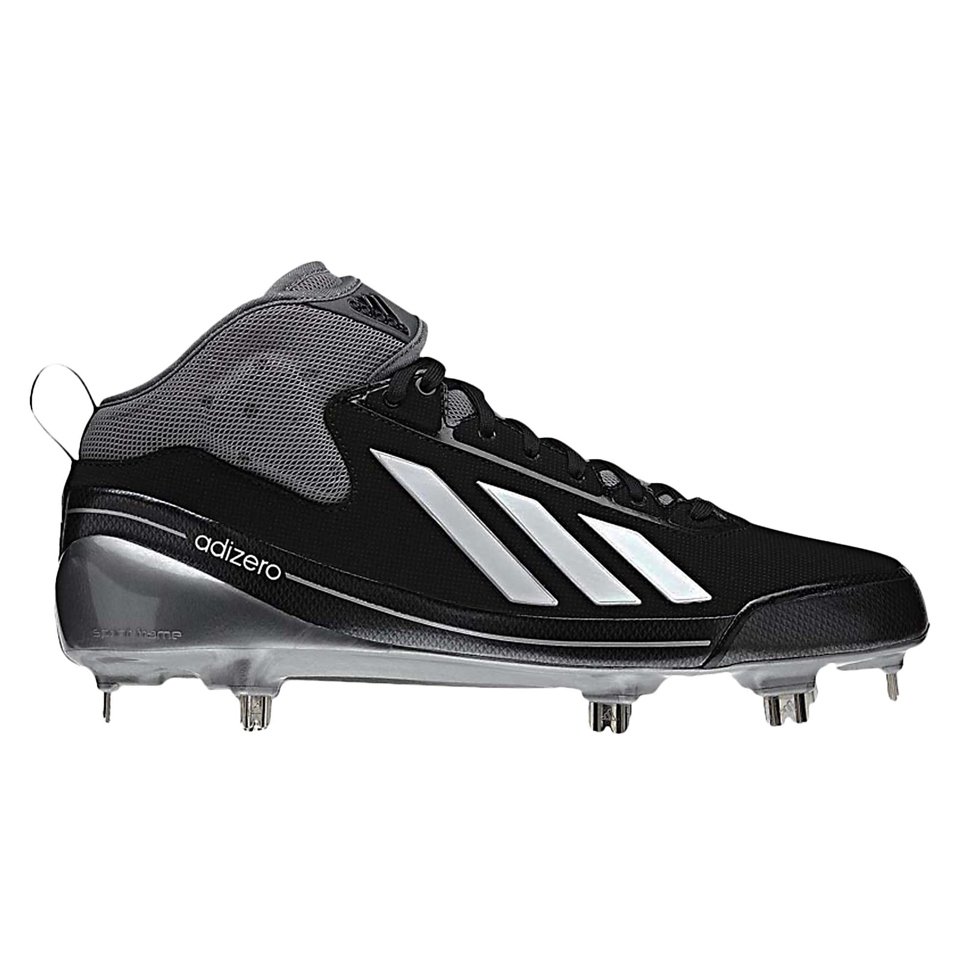 adidas baseball cleats adizero