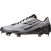 Adidas Men's Adizero Afterburner Low Metal Baseball Cleats