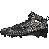 Adidas Men's Adizero 5-Star 4.0 Mid Molded Football Cleat