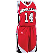 Adidas Men's Custom Crossroads Basketball Jersey