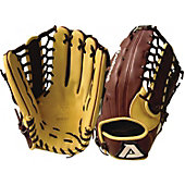 "Akadema Torino Series Fly-Trap 12.75"" Baseball Glove"