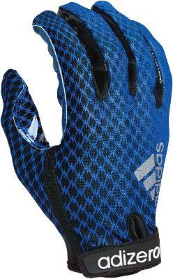 Adidas Adult Adizero 5-Star 3.0 Receiver Gloves