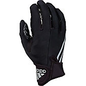 Adidas Adult CrazyQuick 3.0 Padded Football Receiver Gloves