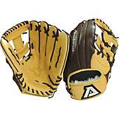 "Akadema Prosoft Series 11.5"" Baseball Glove"