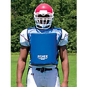 Fisher Catch-All Football Training Vest