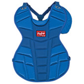 Rawlings Adult 17-inch Chest Protector