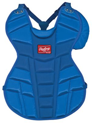 "Rawlings Adult 17"""""""" Chest Protector"" AGP2ROY"