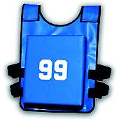 Fisher Athletic Football Strike Vest