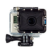 GoPro BacPac-Compatible Waterproof Dive Housing