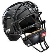 Rawlings Youth One-Size Catchers Helmet and Mask