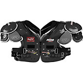 Rawlings AIMS OL/DL Football Shoulder Pad
