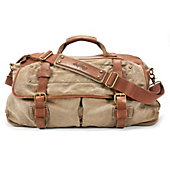 Rawlings Hemp Travel Duffel