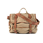 Rawlings Hemp Postal Bag