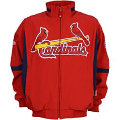 Majestic Men's MLB Premier Jacket
