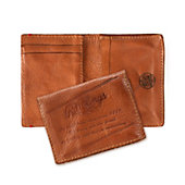 Rawlings Vegetable-Tanned Leather Card Case