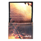 Rawlings Murano Leather Card Case