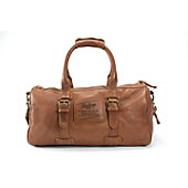 "Rawlings Vegetable-Tanned Leather 19"" Duffel"