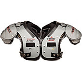 RAWLINGS 14U AIMS SHOULDER PAD QB DB