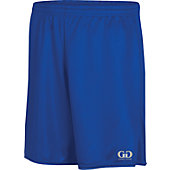 "Cobblestone Game Gear Mens 7"" Mesh Shorts"