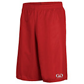 "Cobblestone Game Gear Mens 9"" Solid Practice Shorts"