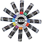 Jaypro Sports Aerosol Field Marking Paint (Case)