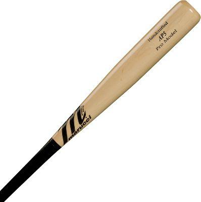 Sporting Goods Stores Marucci Albert Pujols AP5 Pro Maple Black/Natural Wood Baseball Bat