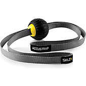 SKLZ AccuStrap Pressure Point Massage Ball with Strap