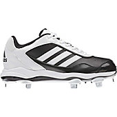 Adidas Women's Abbott Pro Low Metal Fastpitch Cleat