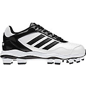 Adidas Women's Abbott Pro Low Molded Fastpitch Cleat