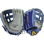 "Akadema Rookie Series Manny Ramirez Blue 11"" Youth Baseball"