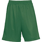 Official Issue Adult Varsity Poly Mesh Shorts