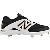 New Balance Men's Bass Pack 4040v2 Low Metal Baseball Cleats